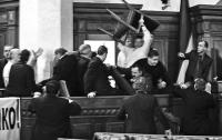 Покалеченный депутат отказывается давать показания