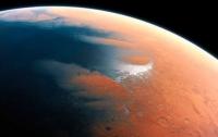 Ученые выяснили, когда на Марсе появились первые океаны