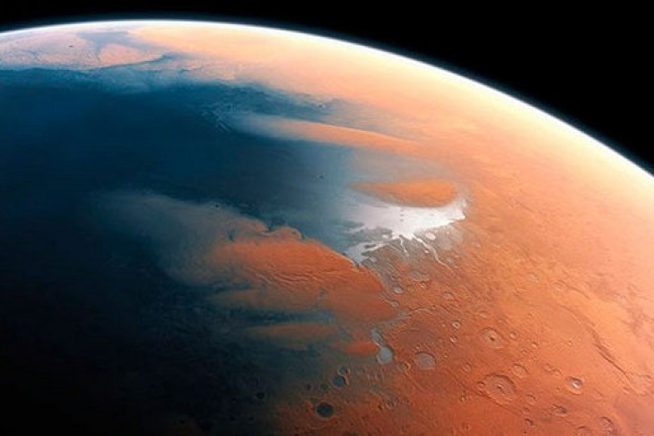 Ученые рассказали, что создало нужные условия для образования воды наМарсе