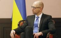 Яценюк поручил отменить биржевую продажу 5% ОПЗ – глава ФГИ