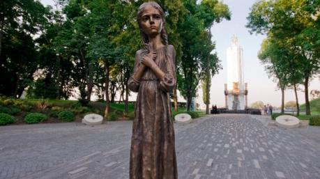 В Сенате Вашингтона приняли резолюцию о Голодоморе в Украине
