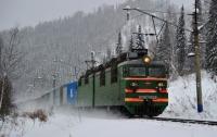 Женщина попала под поезд в Харьковской области