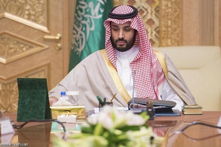 ВСаудовской Аравии снова арестовали принцев