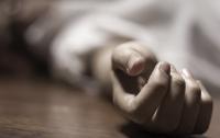 В Киеве убили человека