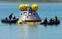 НАСА планирует провести испытательный полет беспилотной капсулы Orion к 2014 году