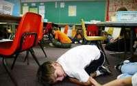 В США подросток открыл стрельбу в школе