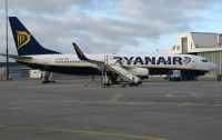 В Варшаве совершил аварийную посадку самолет с подозрительным пакетом на борту