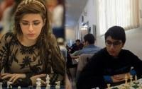 Иранскую шахматистку выгнали из сборной за то, что играла без хиджаба