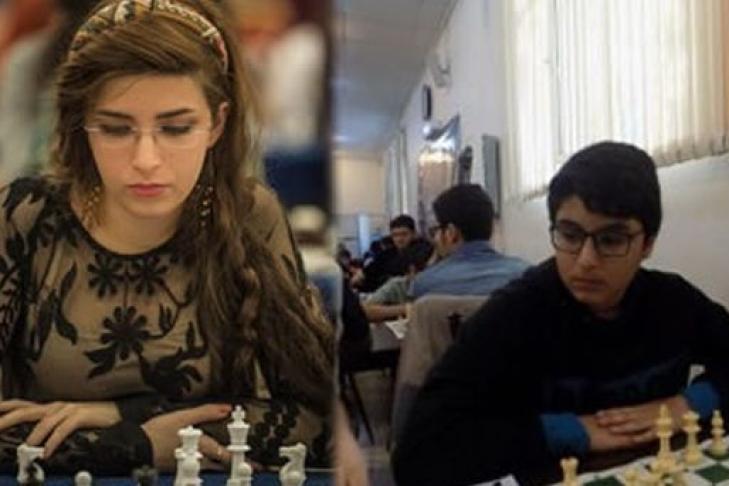 Отказавшаяся отхиджаба чемпионка мира пошахматам исключена изсборной Ирана