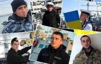 Адвокат рассказал о деле украинских моряков