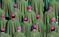 Ватикан вводит биометрические ID-карты для своих сотрудников