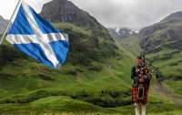 В Шотландии хотят все-таки провести референдум о независимости