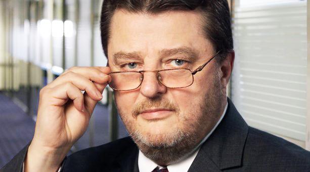 Герхард Бродник