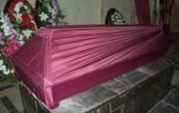 В Киеве похоронить человека обойдется в два раза дешевле, чем прежде