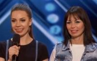 Зал аплодировал стоя: украинки покорили конкурс талантов в США (видео)