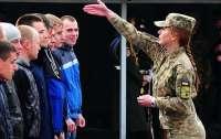 Министр обороны поддерживает сокращение срока службы в армии