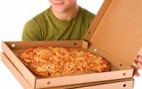 Отплатил кулаками: на Киевщине заказчик избил курьера по доставке пиццы