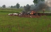 Три человека погибли при крушении вертолета в Таиланде