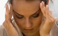 Лишний вес может спровоцировать мигрень