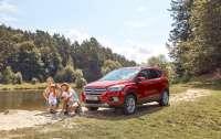 Кросовер Ford Kuga: Стрімке зростання продажів і причини популярності
