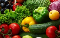 Евросоюз одобрил импорт украинских овощей и фруктов