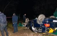 ДТП в Днепре: пьяный водитель спровоцировал аварию (видео)