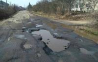В этом году, дороги, по которым можно ездить, обещают Закарпатью