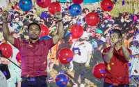 Мэнни Пакьяо уходит из бокса и баллотируется в президенты Филиппин