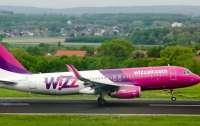 Крупнейший европейский авиаперевозчик отменил все рейсы между Украиной и Венгрией