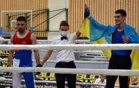 Студент из Одессы стал чемпионом мира по французскому боксу