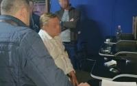 Главврач львовской поликлиники требовал от ветерана АТО взятку