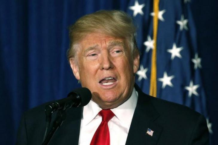 Трамп сократил директора ФБР