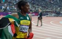 IAAF предложила атлеткам с повышенным тестостероном соревноваться с мужчинами