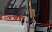 В Кременчуге мужчина выпрыгнул из окна и умер в реанимации