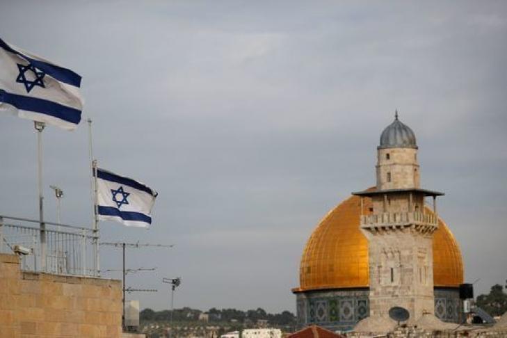 Вражда запролив: премьер Израиля придумал грозную коалицию против Ирана