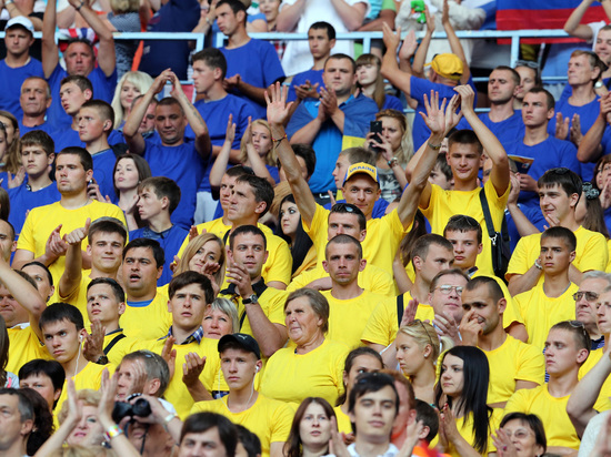 Чиновники поставили под угрозу выступления украинских спортсметов за границей