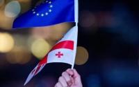 Евросоюз официально открыл Грузии безвизовый режим
