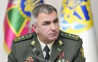 Командующий Нацгвардией Балан заболел коронавирусом