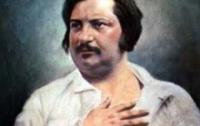 В Бердичеве увековечили Бальзака (ФОТО)