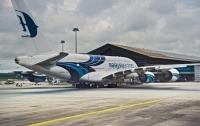 В Индонезии совершил жесткую посадку пассажирский лайнер