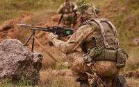 ВСУ уничтожили бронетехнику боевиков и нанесли им серьезный урон