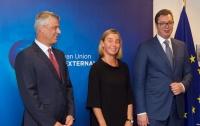 Сербия и Косово возобновили переговоры о примирении