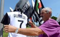 Сотрудники FIAT объявили забастовку из-за перехода Роналду в