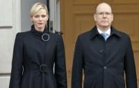 Весь октябрь принц Альберт и Шарлин Уиттсток находятся в разъездах (ФОТО)