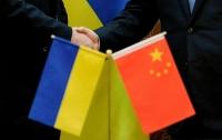 Китай готов сотрудничать с Украиной в четырех областях