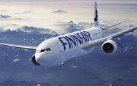 Финская авиакомпания будет взвешивать пассажиров