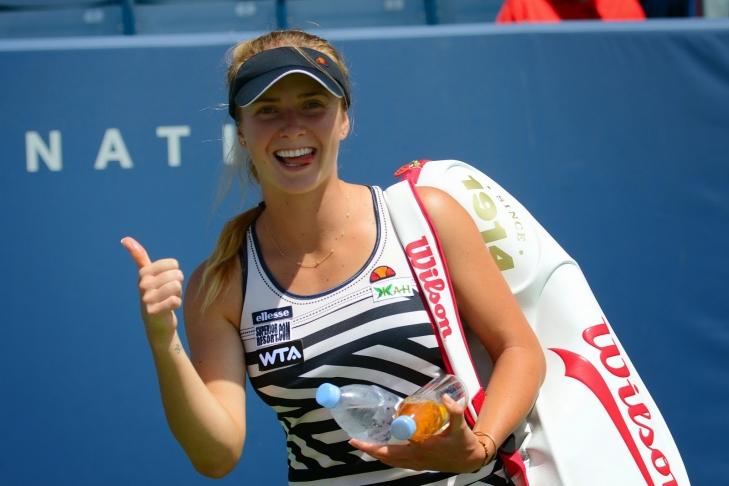 Шарапова врейтинге WTA поднялась на47-е место