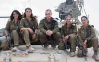 Израиль начинает призыв девушек в бронетанковые войска