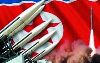 Северная Корея ввела военное положение