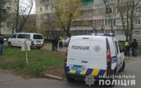 Мгновенная смерть: в Киеве мужчина подорвался на гранате